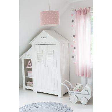 Lamps&co. - Lampa Wisząca Lovely Dots Pink