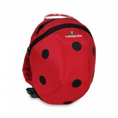 LittleLife - Plecak Animal Pack Biedronka