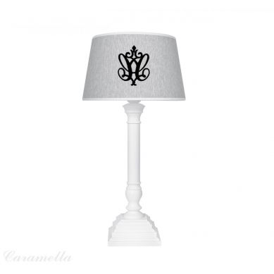 Caramella - Lampka Stojąca Manhattan