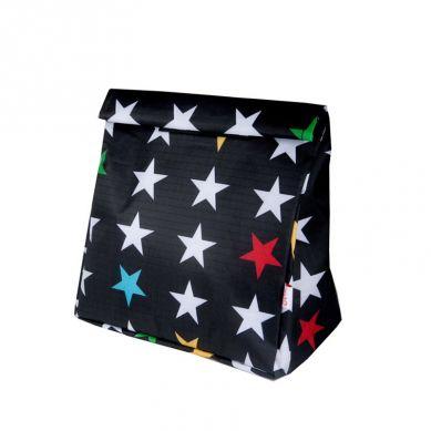My Bag's - Torebka Snack Bag My Star's Black