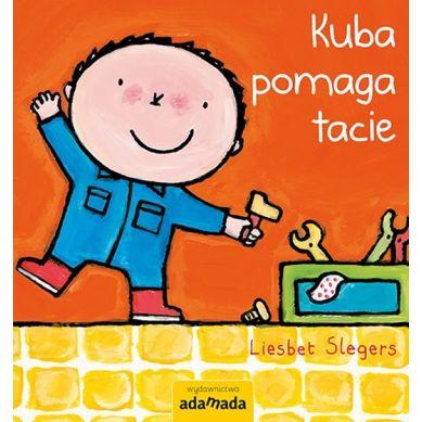 Wydawnictwo Adamada - Kuba Pomaga Tacie