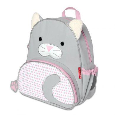 Skip Hop - Plecak Zoo Winter Kot
