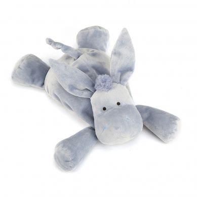 Jellycat - Przytulanka Dozydou Donkey