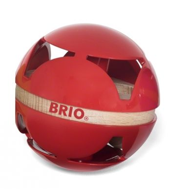 BRIO - Zabawka Aktywizująca Piłka Czerwona