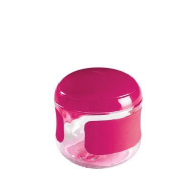 OXO - Pojemnik na Przekąski Pink 148 ml