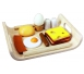 Plan Toys - Śniadanie na Tacy