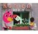 OMM Design Zestaw Pocztówek Przygody w Berlinie