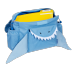 Bixbee - Plecak animal pack Shark S