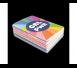 Ooly - Kieszonkowe Mini Notesy - GRL PWR 8szt. 4+