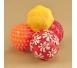 B.Toys - Zestaw 4 Piłek Sensorycznych