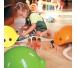 Bilibo - Zabawka Progresywna dla Dzieci Zielona