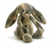 Jellycat - Przytulanka Króliczek Cottontail 31cm