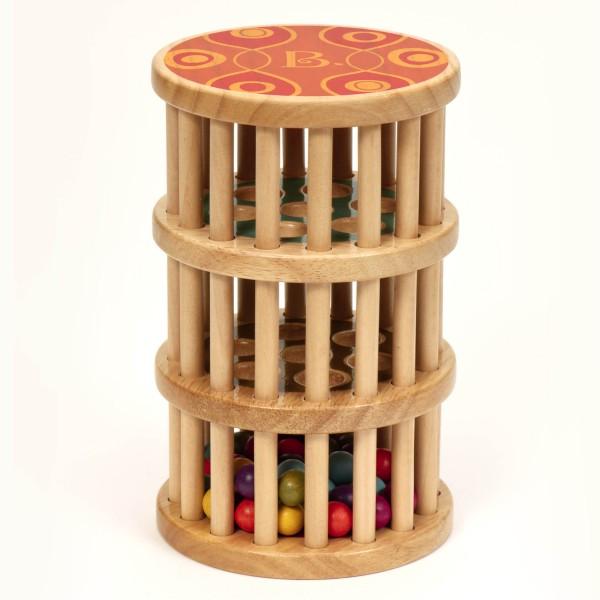 B. Toys - Drewniany Młynek z Kulkami