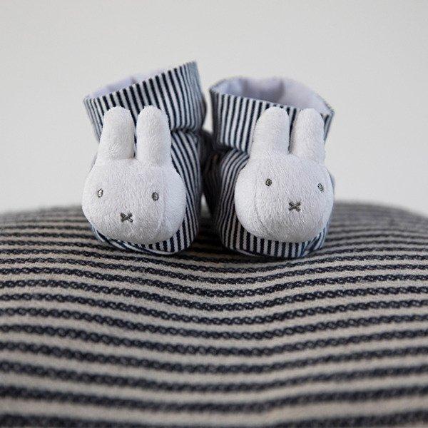 Tiam - Buciki Miffy ABC 0m+