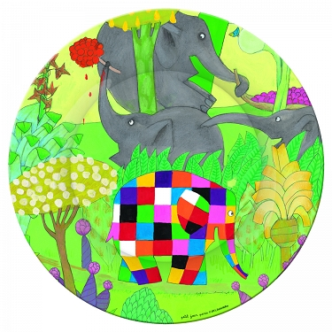 Petit Jour Paris Okrągły Talerzyk Elmer