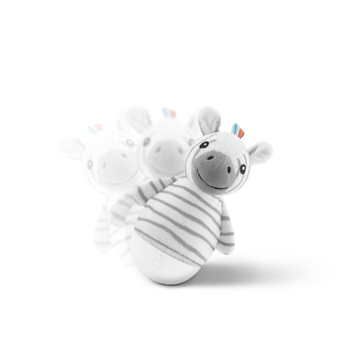 Zazu - Lampka Wańka Wstańka Zebra Zack