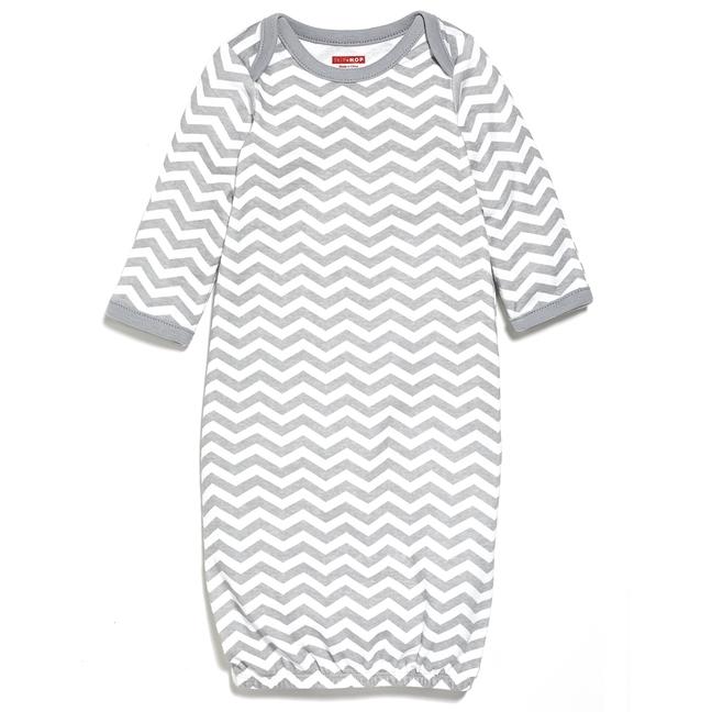 Skip Hop - Koszula-śpiworek do Spania Grey