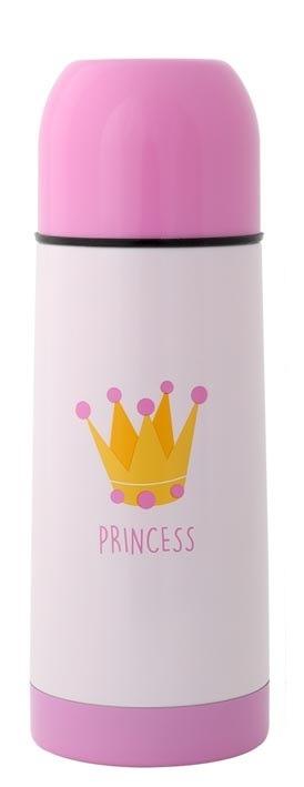 KioKids - Termos na Napoje 350 ml Princess