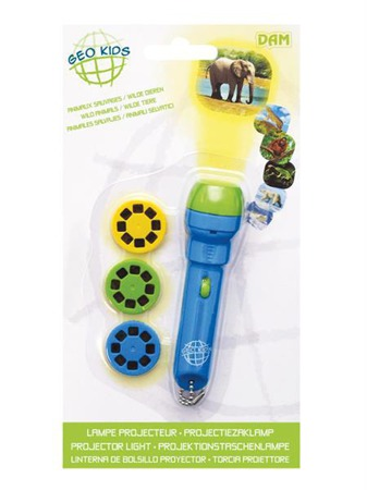 Navir - Projektor Dzikie Zwierzęta