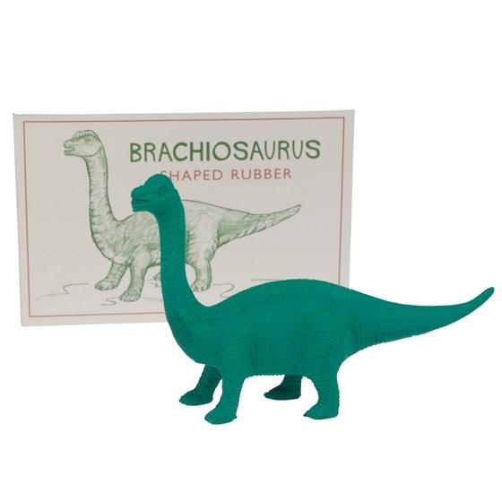 Rex - Gumka do Ścierania Dinosaur