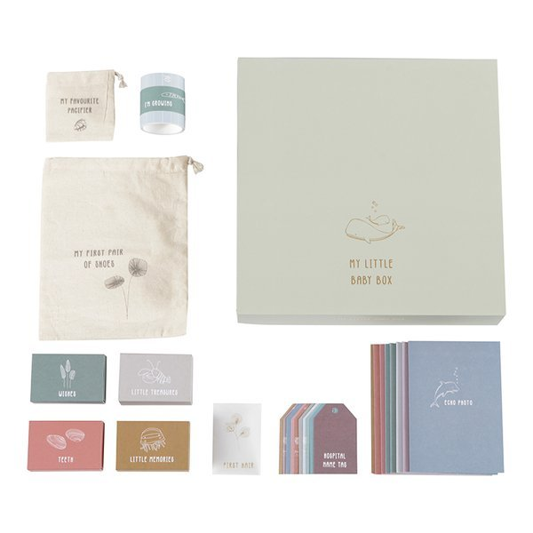 Little Dutch - Memory Box