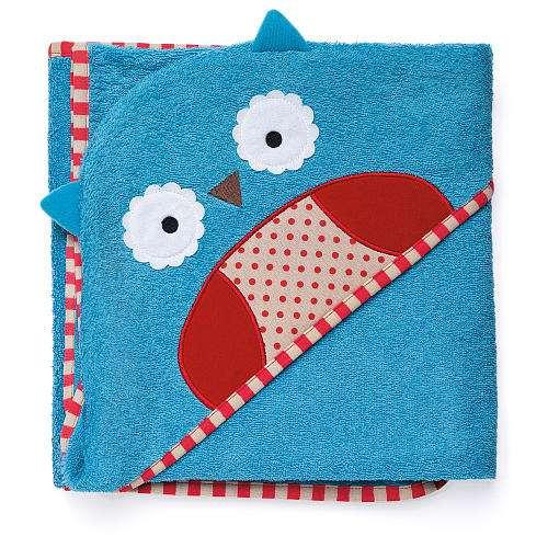 Skip Hop - Ręcznik Sowa