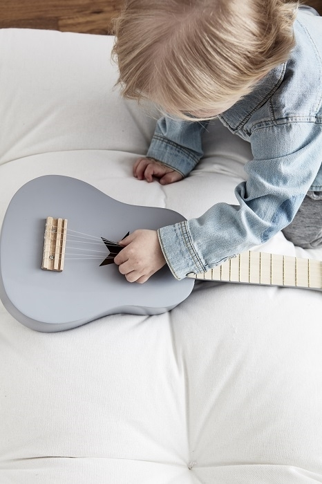 Kids Concept - Gitara Grey