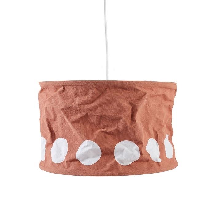 Kids Concept - Abażur do Lampy Wiszącej Apri