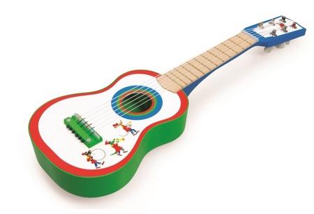 Scratch - Gitara Fanfare