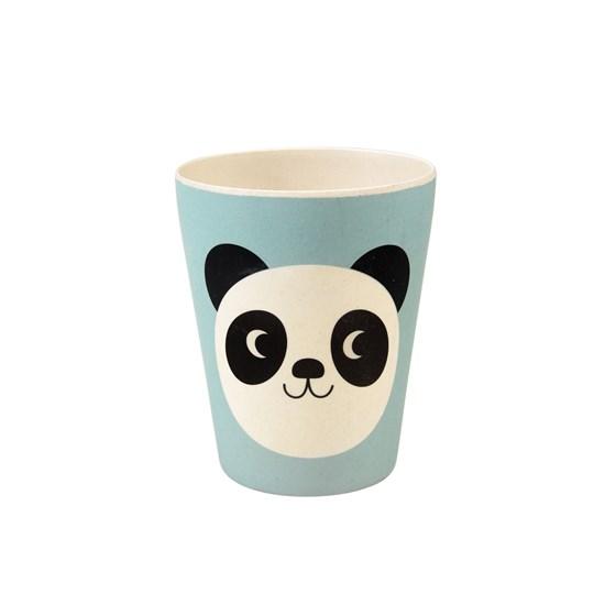 Rex - Kubeczek Bambusowy Miko the Panda