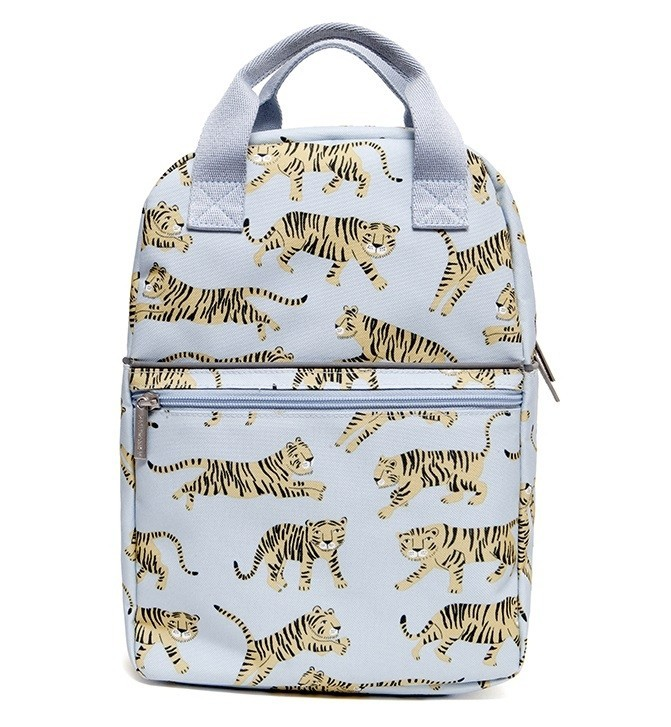 Petit Monkey - Plecaczek Tigers Grey L