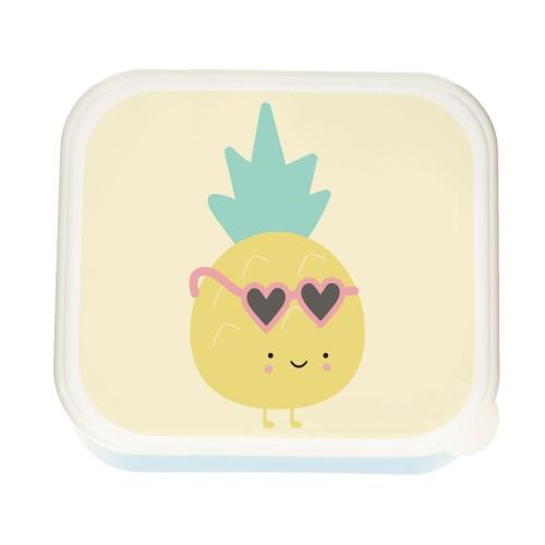 Eef Lillemor - Lunchbox Aloha Pineapple