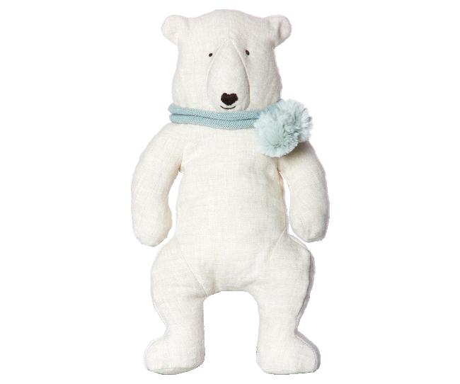 Maileg - Przytulanka Miś Polar