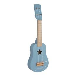 Little Dutch - Gitara Błękit 3+