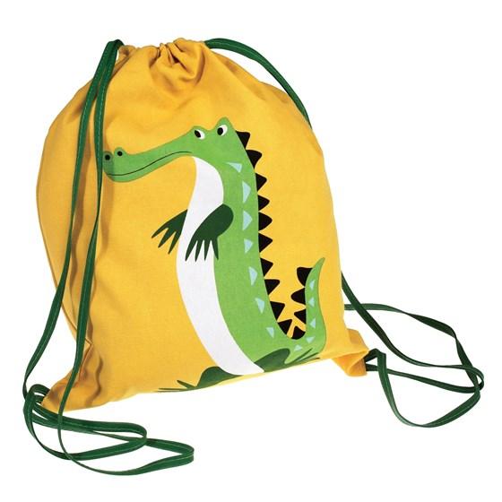 Rex - Worek Crocodile