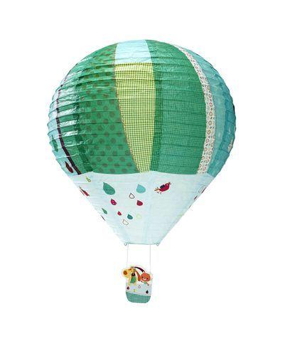 Lilliputiens - Latarnia papierowa balonowa Jef