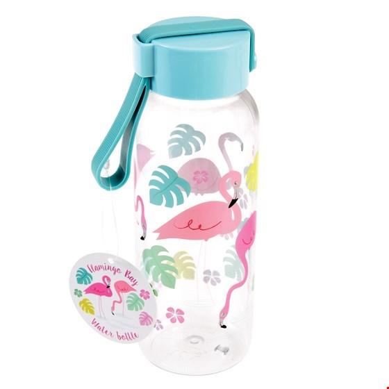Rex - Butelka na Wodę Mała Flamingo Bay