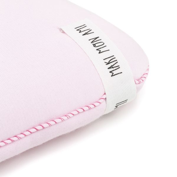 Maki Mon Ami - Poduszka Basic Różowa  M