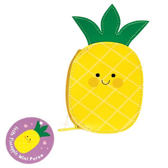 Rex - Portfelik Hello Pineapple
