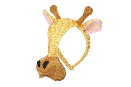 Grimini - Maska w kształcie Żyrafy