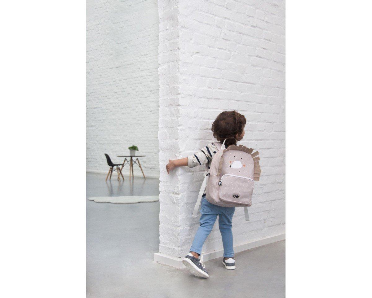 7e82512a1974b Trixie - Plecak Jeż / plecaki przedszkolaka / Plecaki, torebki ...