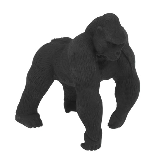 Rex - Gumka do Ścierania Gorilla
