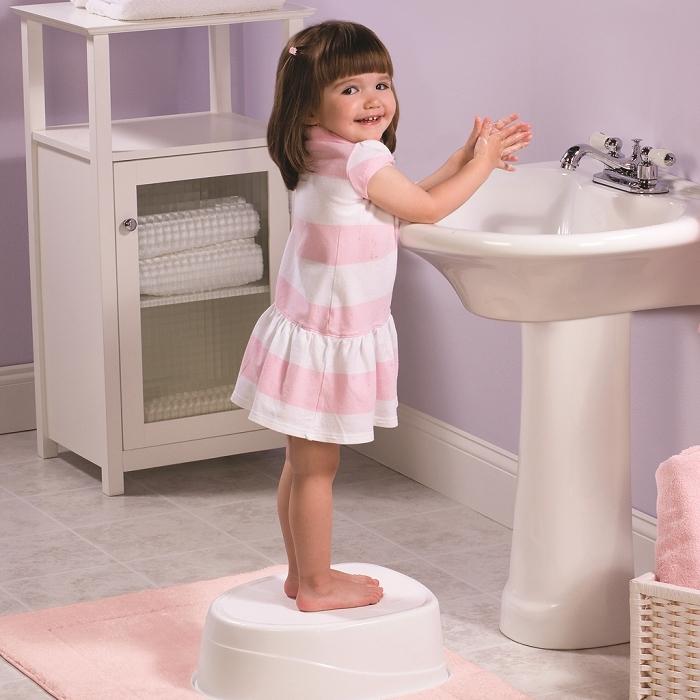 Summer Infant - Nocnik Step by Step 3w1 Pink