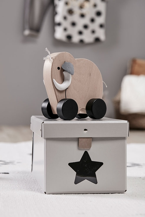 Kids Concept - Mamut Drewniany NEO 1+