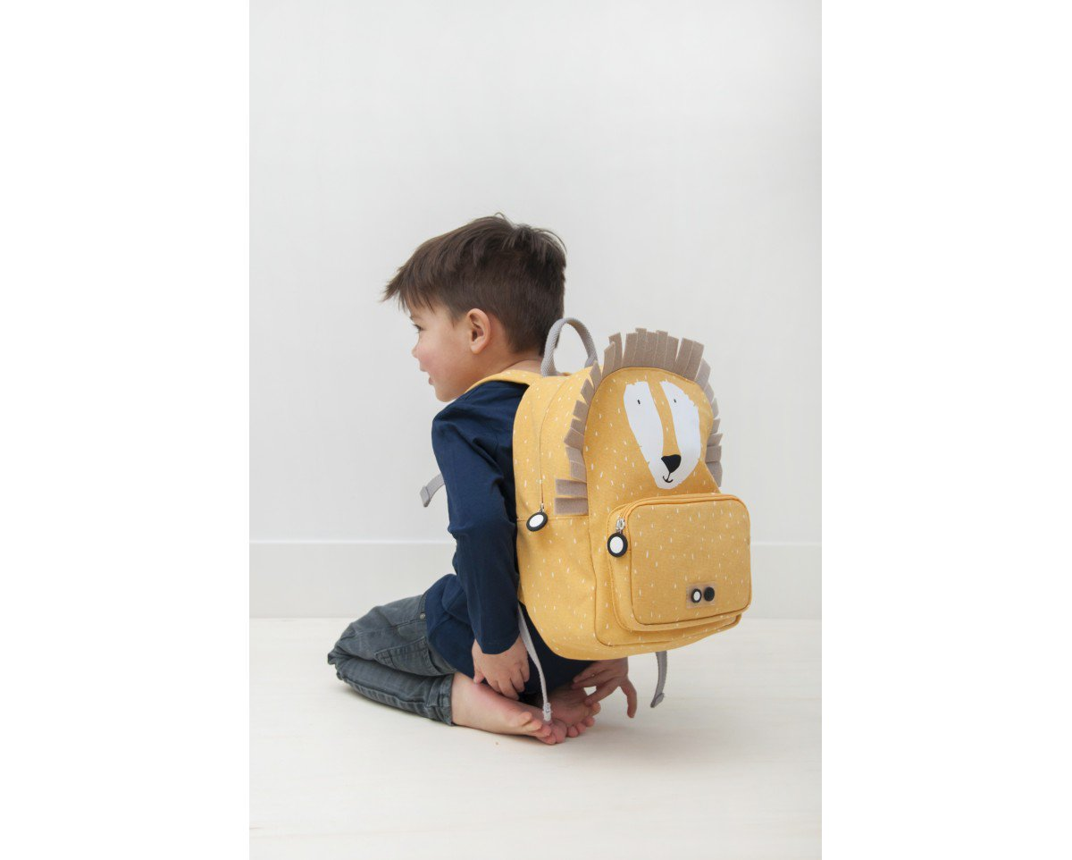 2e2a3c0766a9f Trixie - Plecak Lew / plecaki przedszkolaka / Plecaki, torebki ...