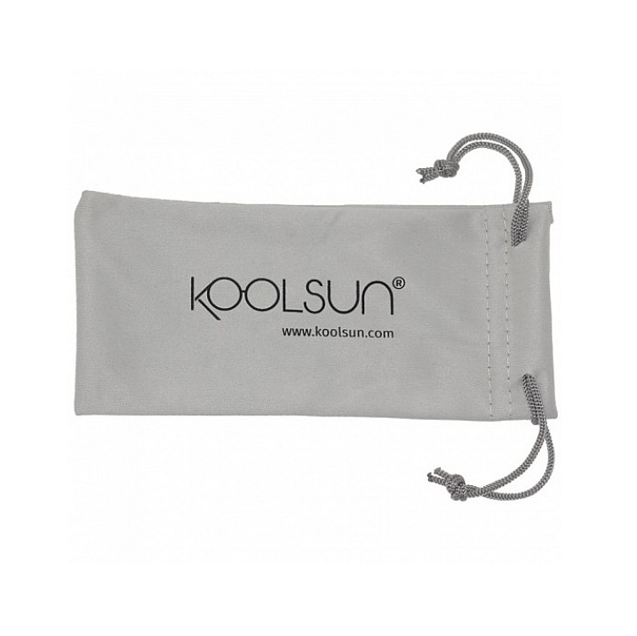Koolsun - Okularki dla Dzieci Wave Golden Rod 3-10 lat