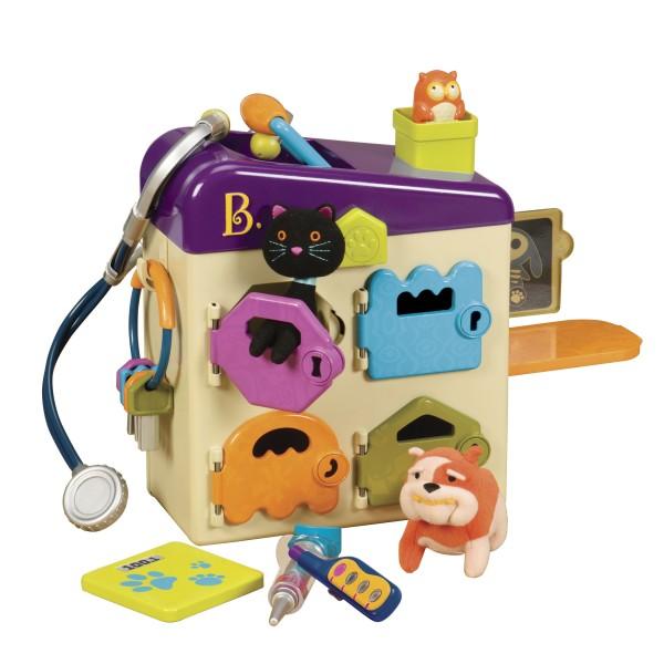 B. Toys - Klinika Weterynaryjna