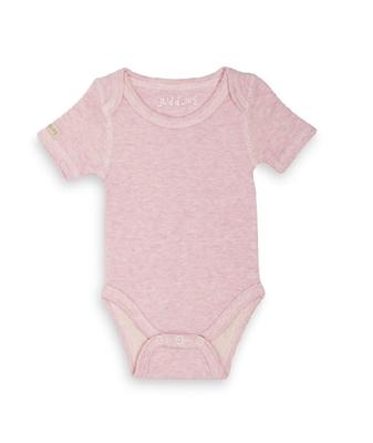 Juddlies - Body Body Pink Fleck 12-18m