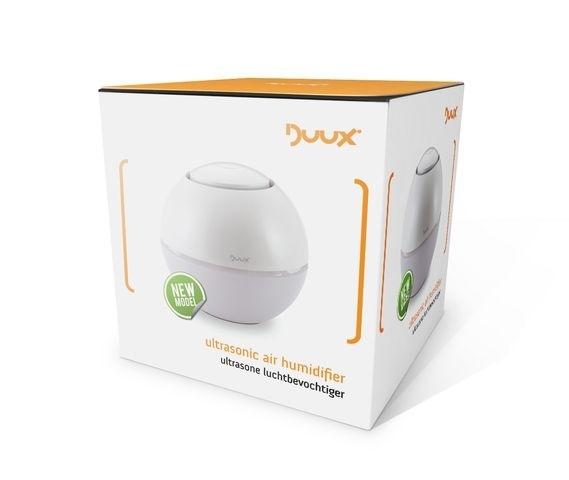 Duux -  Ultradźwiekowy Nawilżacz Powietrza