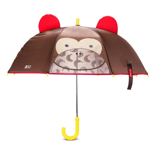 Skip Hop - Parasol Zoo Małpka